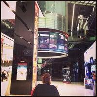 Photo taken at SF World Cinema by Mod piyanush T. on 12/29/2012