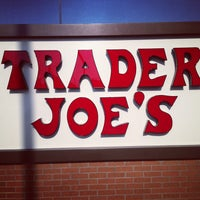 Photo taken at Trader Joe's by Adrian V. on 8/11/2013