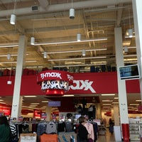 Photo taken at T.J. Maxx by Jean Y. on 1/6/2013