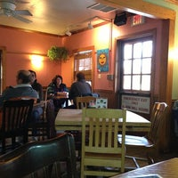 Photo prise au Kerbey Lane Café par Jean Y. le12/30/2012