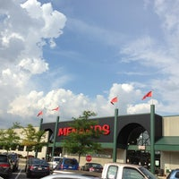 Photo taken at Menards by Abhay S. on 7/23/2013