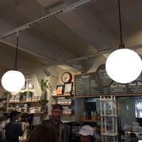 7/17/2018 tarihinde Abhay S.ziyaretçi tarafından Toby's Estate Coffee'de çekilen fotoğraf