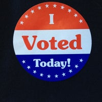 Photo taken at Wake County Board Of Elections by  Brandon G. on 10/19/2012