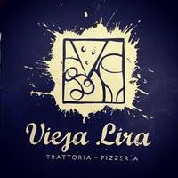 Photo taken at Vieja Lira by Jacob J. on 12/22/2013