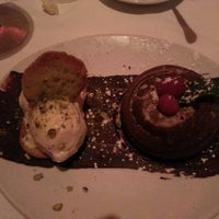 Photo taken at Fleming's Prime Steakhouse & Wine Bar by Jose M. on 1/13/2013