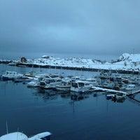 Photo taken at Ballstad by Matt G. on 3/30/2013