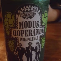 Photo taken at Rock Island Brewing Co. by Chris H. on 7/22/2017