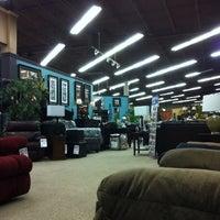 Photo taken at Ashley Furniture HomeStore by Robert B. on 4/30/2013