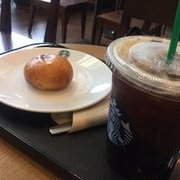 Photo taken at Starbucks by Khemm R. on 3/26/2017