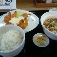 Photo taken at 居酒屋 ほたる by ようちゃん Y. on 5/7/2013