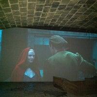 Photo taken at Historium Brugge by Alain V. on 11/25/2012