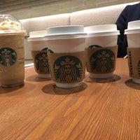 Photo taken at Starbucks by みね on 3/26/2017