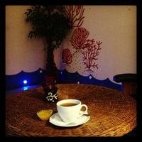 Снимок сделан в Spasso пользователем ✨Olga✨ L. 10/17/2012