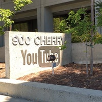 Photo taken at YouTube HQ by Enoch L. on 5/23/2017