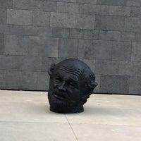Foto tirada no(a) SFMOMA Rooftop Sculpture Garden por Enoch L. em 5/18/2018