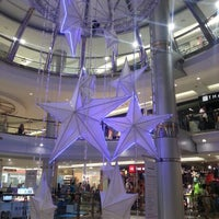 Photo taken at Siam Discovery by Eugene S. on 1/12/2013