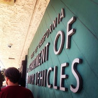 Photo taken at Fontana DMV Office by Ayan D. on 4/9/2013