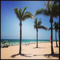 Photo taken at The Westin Beach Resort & Spa by Mike S. on 6/22/2013