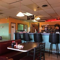 Photo taken at Tom's Diner by Mike S. on 6/7/2017