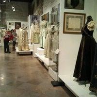Photo taken at Dekoratīvās mākslas un dizaina muzejs | Museum of Decorative Arts and Design by Monta L. on 10/26/2012