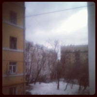Photo taken at Синтон by Timur S. on 2/27/2013