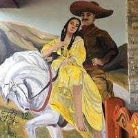 Photo taken at El Charro Mexican Restaurant by John D. on 8/20/2014