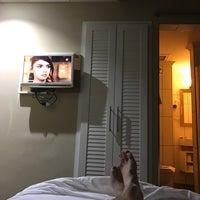 Photo taken at Yenibosna Hotel by Harun T. on 11/23/2016