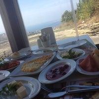 10/27/2012 tarihinde SeVc🅰N D.ziyaretçi tarafından Green Garden Cafe & Restaurant & Nargile'de çekilen fotoğraf