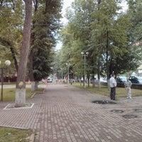 Photo taken at Улица Пушкина by Arthur G. on 7/30/2013
