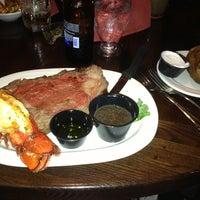 Photo taken at Marina II Restaurant by Tammy S. on 9/1/2013