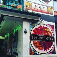 Photo taken at Blooms Hotel by Rhonda R. on 9/1/2016