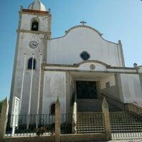 Photo taken at Igreja Evangélica da Gafanha da Nazaré by Tiago F. on 4/30/2016