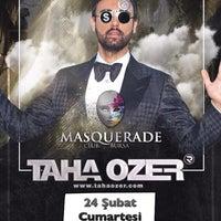 2/5/2018 tarihinde Masquerade Club Bursaziyaretçi tarafından Masquerade Club Bursa'de çekilen fotoğraf