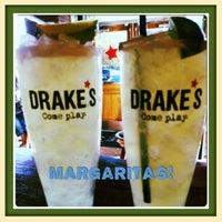 Photo taken at Drake's by Ashley S. on 11/3/2012