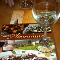 Photo taken at Olive Garden by Jessica H. on 10/3/2012