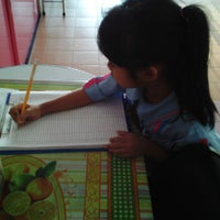 Photo taken at Kornpitacksuksa School by Pinto on 7/27/2016