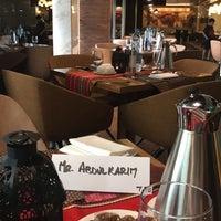 Photo taken at Double Tree by Hilton Riyadh AlMuroj by Abdulkarim ⛱. on 5/27/2017
