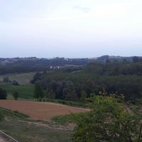 Photo taken at Agriturismo LE VERNE by Riccardo R. on 8/6/2013