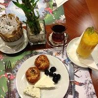 Das Foto wurde bei The Green Park Taksim Hotel von Atilla U. am 1/31/2013 aufgenommen