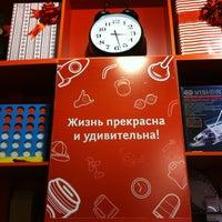 รูปภาพถ่ายที่ Другие подарки โดย Kaspin A. เมื่อ 12/21/2012