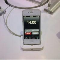 7/14/2013にSuzan T.がEMAX Apple Storeで撮った写真