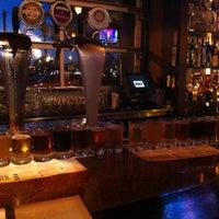 Photo taken at Gordon Biersch Brewery Restaurant by Mariah G. on 12/3/2012