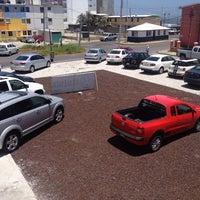 Photo taken at Armenta Seminuevos by Sergio H. on 7/31/2013