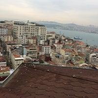 Photo taken at Hotel Grand Star by kadir ç. on 1/25/2017