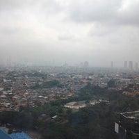 Photo taken at Wisma Pondok Indah 3, 19th - 22nd Floors by Yudda P. on 1/30/2013