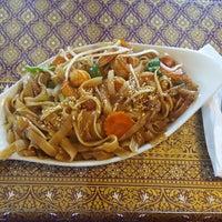Photo taken at Pla Too Thai Cuisine by o-tou s. on 6/28/2016