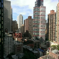 Marvelous ... Photo Taken At Hilton Garden Inn New York/ Manhattan Midtown East By  Jill Rachel E ...