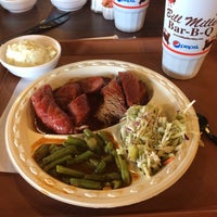 Photo taken at Bill Miller Bar-B-Q by Guicho R. on 6/24/2017