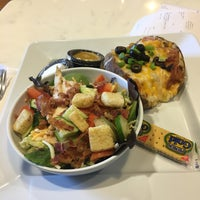Photo taken at McAlister's Deli by Tiffany N. on 8/17/2016