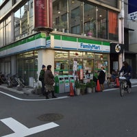 Photo taken at FamilyMart by Jenson L. on 12/6/2014